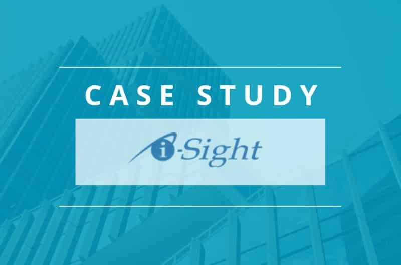 i-Sight Case Management