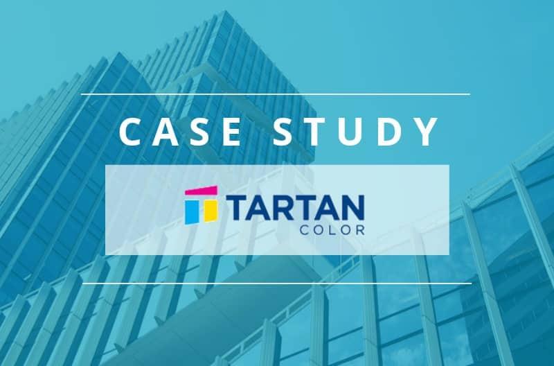 Case Study: Tartan