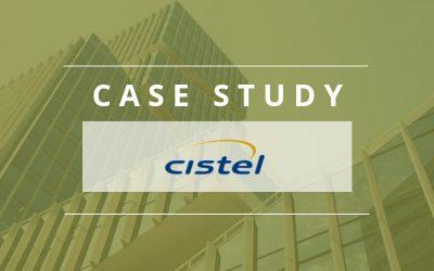 Case Study: Cistel