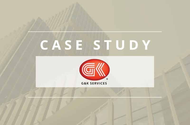 Case Study: G&K Services