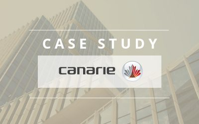 Case Study: Canarie